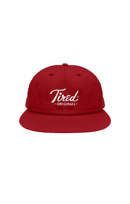 Tired Original Hat
