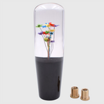 Acrylic Flower Shift Knob