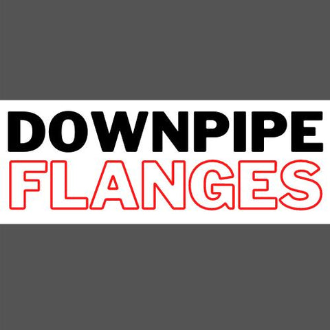 DOWNPIPE FLANGES