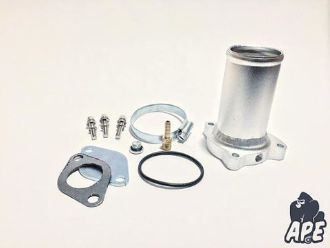 TDI EGR Delete Kit For VW ALH MK4/ MKIV/ MK 4 (98-03) Jetta, Beetle and Golf - APEngineering