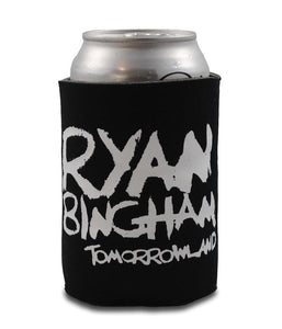 Ryan Bingham Tomorrowland Koozie