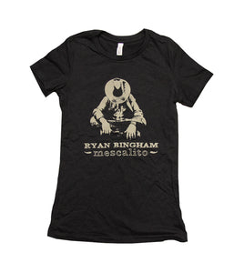 Ryan Bingham Mescalito Womens Shirt