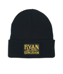 Ryan Bingham Knit Hat