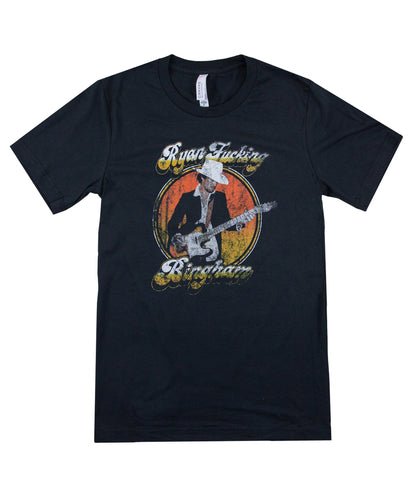 Ryan Fucking Bingham Shirt (Black)
