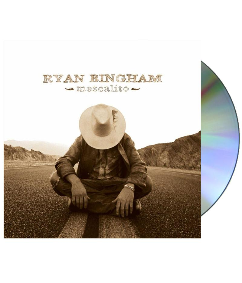 Ryan Bingham - Mescalito CD