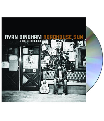 Ryan Bingham - Roadhouse Sun CD