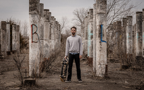 Starting a Skateboard Company During a Fucking Pandemic