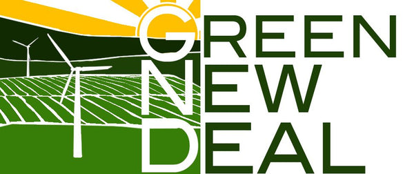 3 Things to Know: The Green New Deal