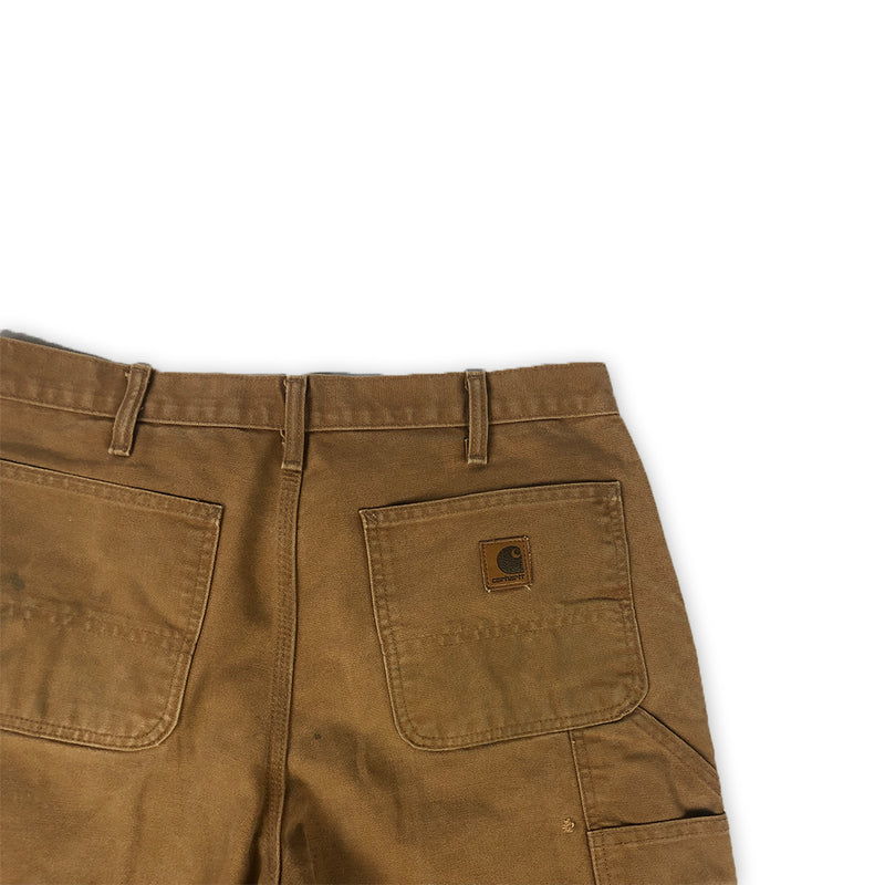 Vintage: Carhartt Carpenter Pants 30W-30L - PILLLAR Skateboards