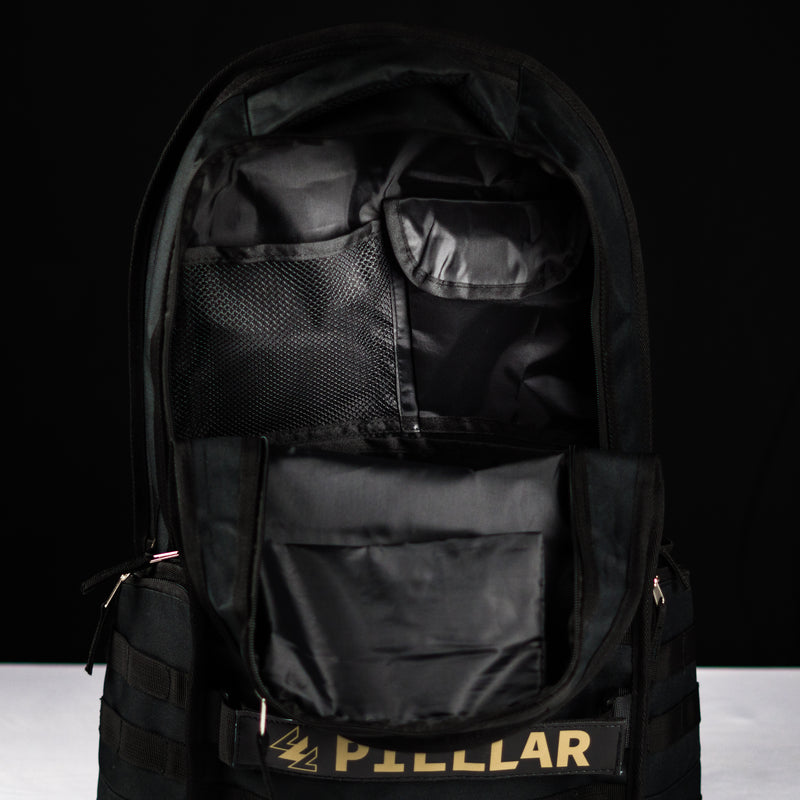 Landmark Skate Pack 28L - PILLLAR Skateboards