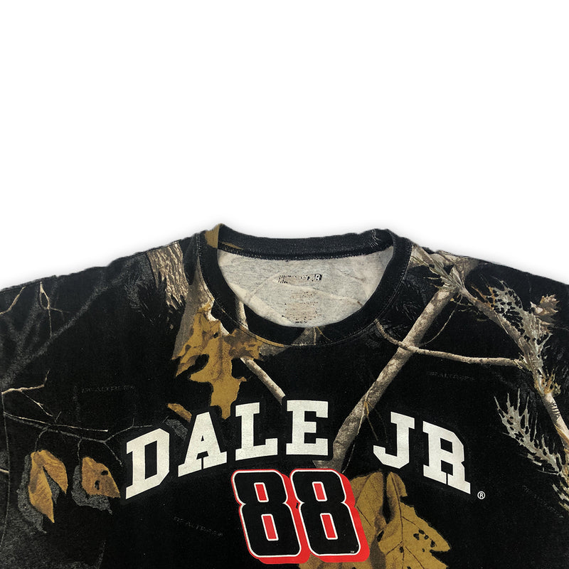 Vintage: NASCAR Dale Jr. 88 Realtree L - PILLLAR Skateboards