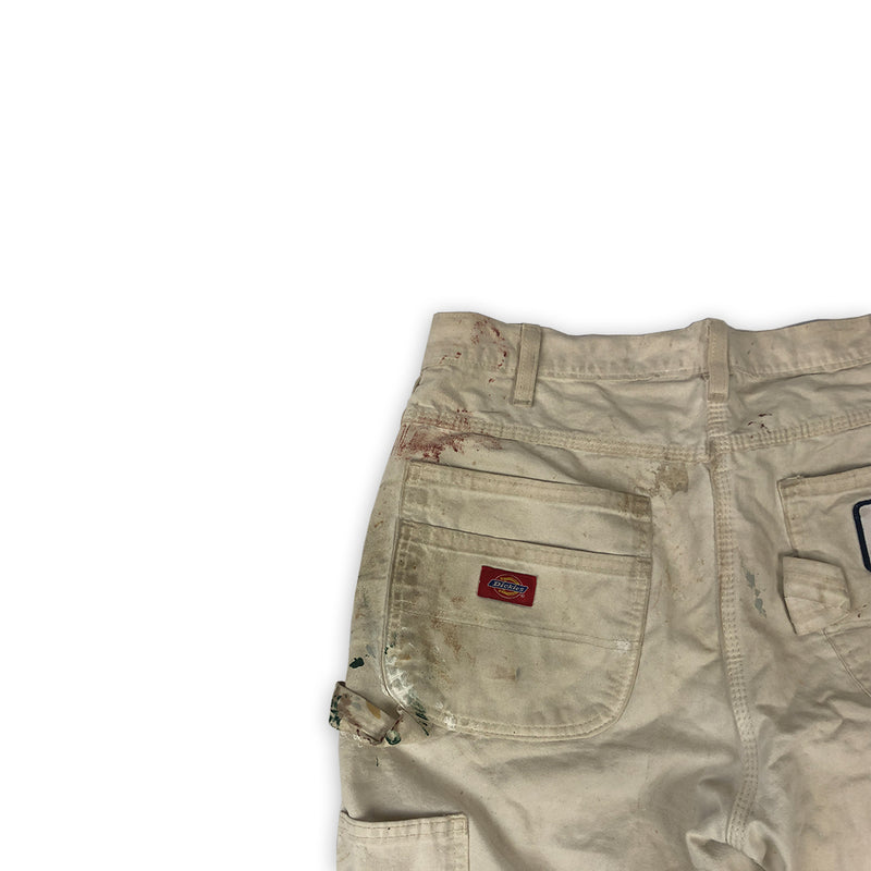 Vintage: Dickies Painters 34W-32L - PILLLAR Skateboards