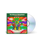 The Infamous Stringdusters - Dust The Halls CD