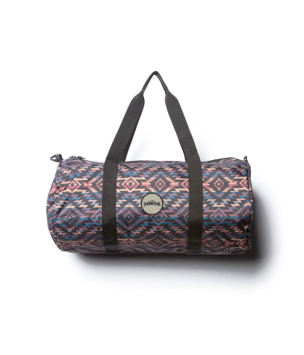 The Infamous Stringdusters Duffel Bag **PREORDER - SHIPS 6/16