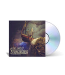 The Infamous Stringdusters - Laws of Gravity CD