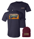 The Infamous Stringdusters Fox Theatre Bundle **PREORDER - Ships 10/22/20