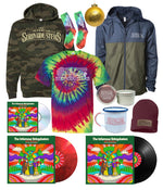 The Infamous Stringdusters Dust The Halls Holiday Bundle - Build Your Own Bundle