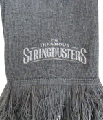 The Infamous Stringdusters Logo Scarf