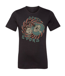 Andy Hall Death By Dobro Shirt
