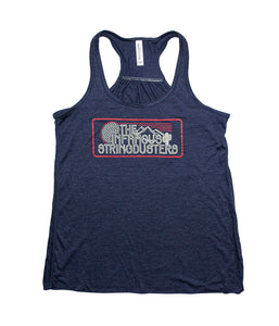 The Infamous Stringdusters Desert Womens Tank Top