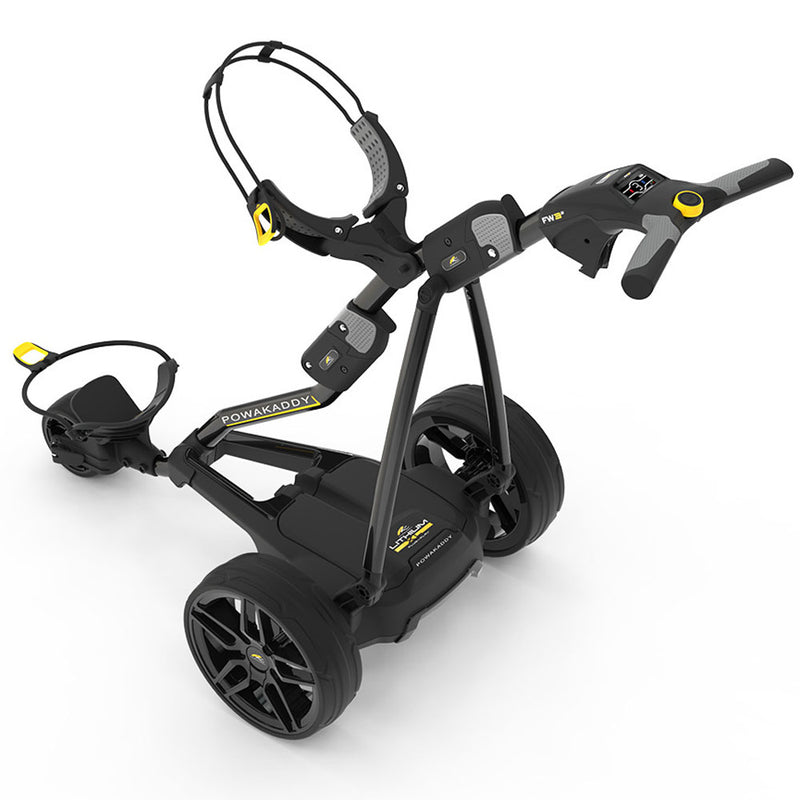 Powakaddy FW3s Electric Golf Trolley