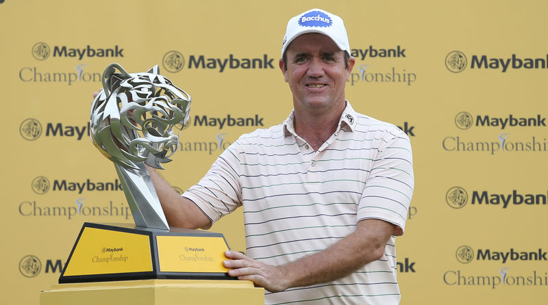 Scott Hend wins in dramatic fashion  on the 73rd Hole