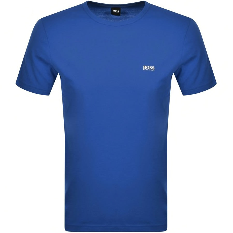 Hugo Boss Tee Crew Neck T Shirt