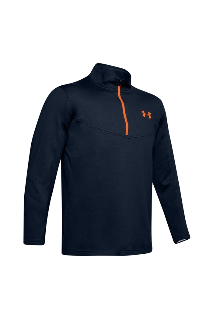 Under Armour Storm Midlayer Insula 1/2 Zip 2020  Navy