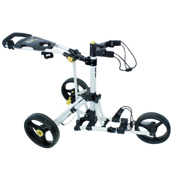 iCart Go - 3 Wheel Trolley