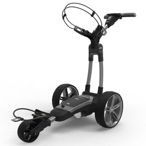 PowaKaddy FX7 GPS 18 Hole Lithium Electric Trolley