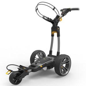 PowaKaddy CT6 GPS 18 Hole Lithium Electric Trolley