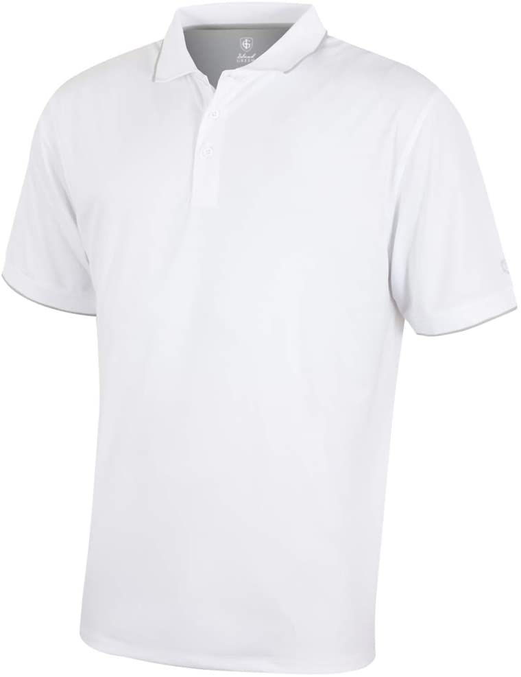 Men's Igts1899 Coolpass Polo Shirt