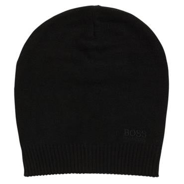 Hugo Boss Gents Basic Beanie