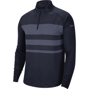 Nike Dri-FIT Vapor Mens 1/2-Zip Golf Top