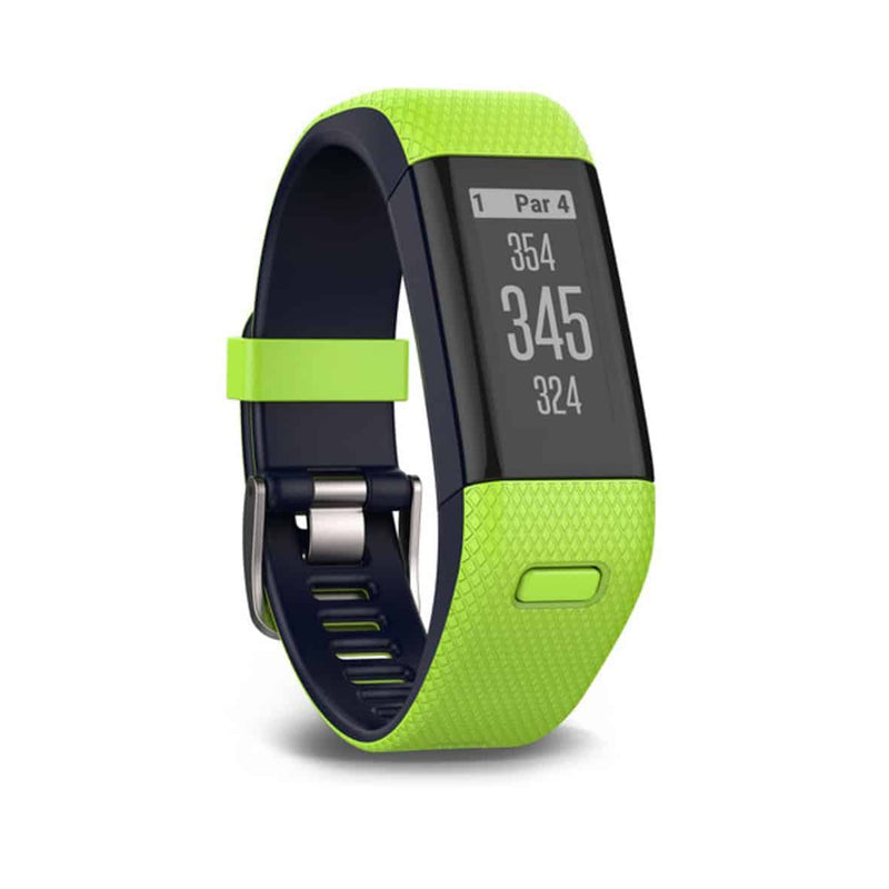 Garmin Approach X40 GPS Golf Band-Limelight