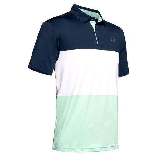 UA Playoff Golf Polo 2.0