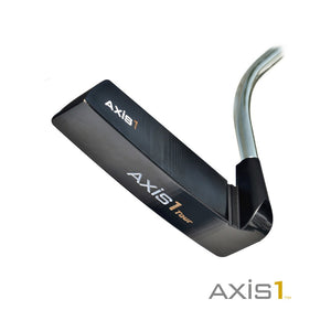 AXIS1 Tour Black Putter Right Handed