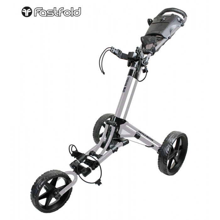 Fastfold Trike 2.0 Golf Trolley