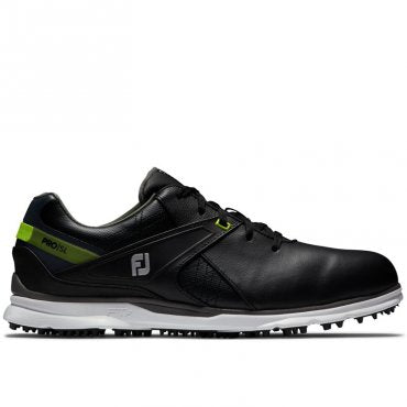 FootJoy Pro SL Black/Lime 53813K Size UK 8.5