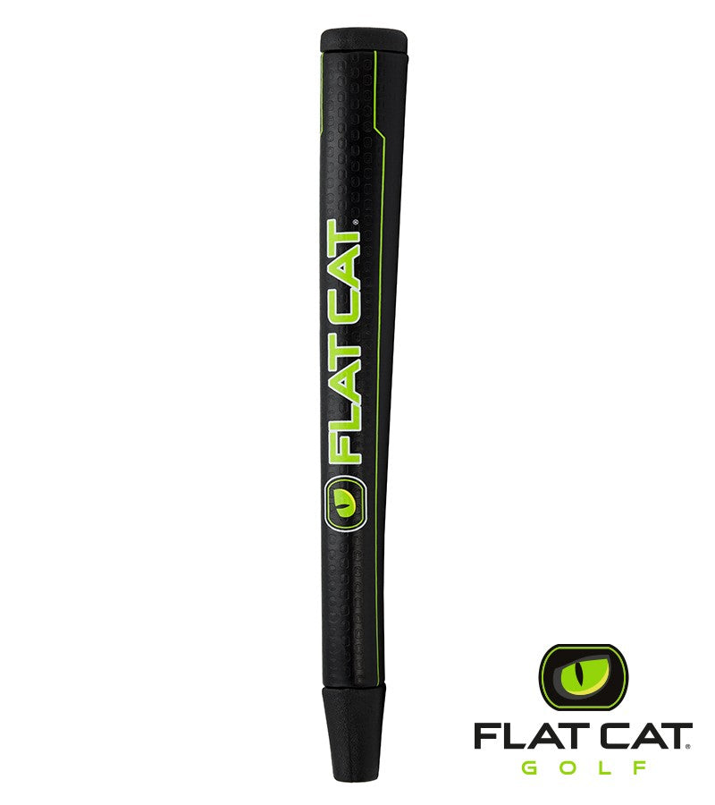 Pistol Putter Grip