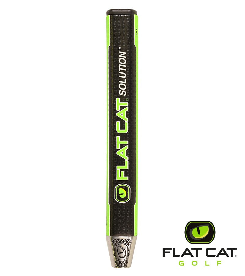 Flat Cat Solution Putter Grip