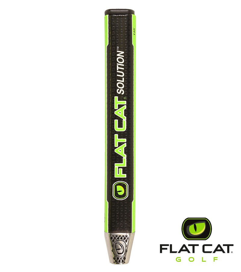 Solution Putter Grip