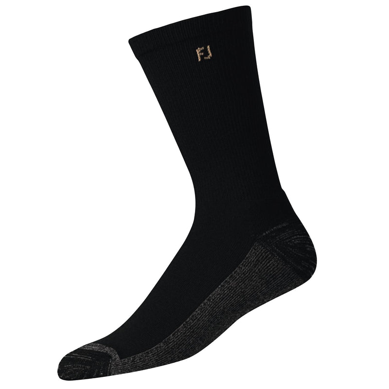 PRODRY CREW SOCKS-Black