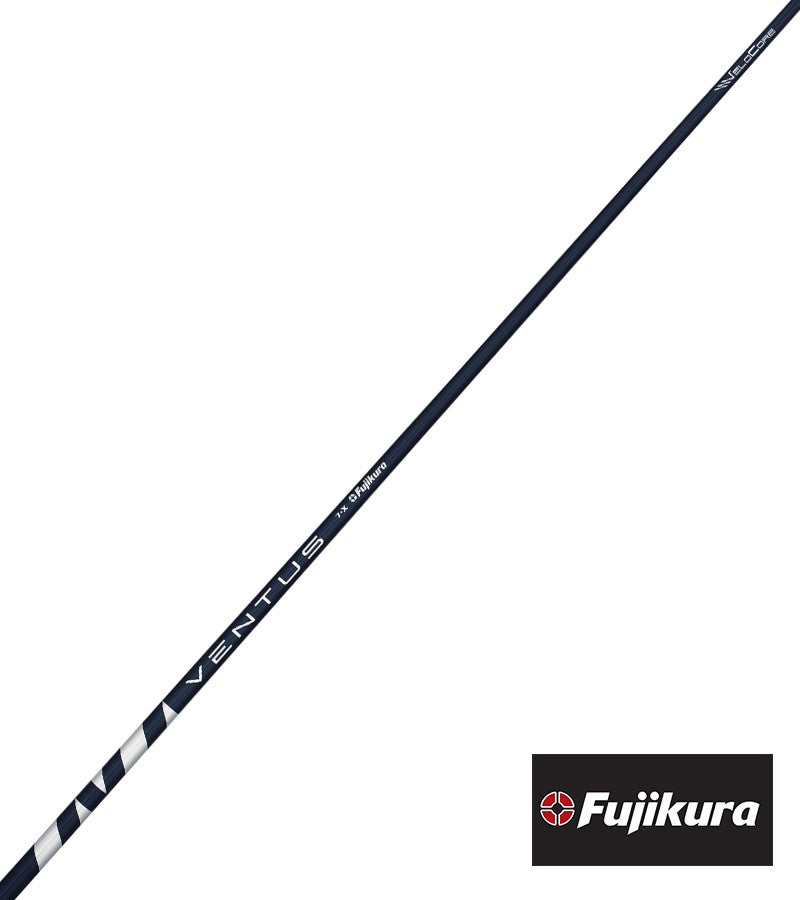 Fujikura Ventus 60 - Wood Shaft
