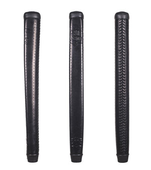 Signature Leather Putter Grips - Paddle