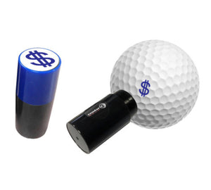 ASBRI GOLF BALL STAMPER