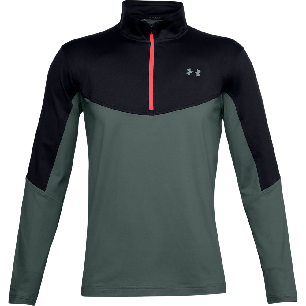 Under Armour Storm 1/2 Zip Midlayer Golf Top