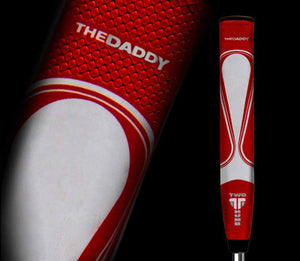THE DADDY - RED