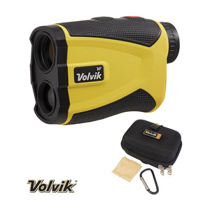 Volvik Golf Range Finder FREE BATTERY INCLUDED