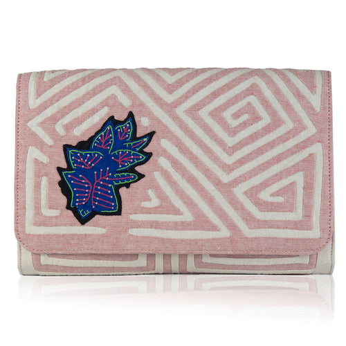 Calliandra Clutch